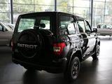 УАЗ Patriot Люкс 2021 года за 9 260 000 тг. в Актобе – фото 5