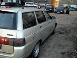 ВАЗ (Lada) 2111 (универсал) 2003 года за 1 000 000 тг. в Караганда