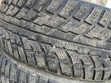 Шипованные шины KUMHO 235-55-18 за 60 000 тг. в Кокшетау