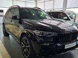 BMW X7 2020 года за 51 500 000 тг. в Караганда – фото 2