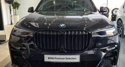 BMW X7 2020 года за 51 500 000 тг. в Караганда – фото 3