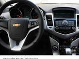 Chevrolet Cruze 2012 года за 4 000 000 тг. в Алматы – фото 2