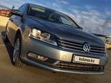 Volkswagen Passat 2011 года за 4 100 000 тг. в Жезказган