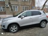 Chevrolet Tracker 2015 года за 5 300 000 тг. в Павлодар – фото 3