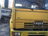КамАЗ  65116-019 2006 года за 11 000 000 тг. в Алматы