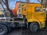 КамАЗ  65116-019 2006 года за 11 000 000 тг. в Алматы – фото 4
