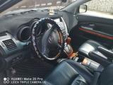 Lexus RX 350 2007 года за 7 500 000 тг. в Атырау – фото 5
