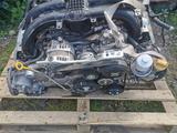 Контрактные двигатели из Японии, Кореи и США на Subaru FB25 за 550 000 тг. в Алматы