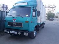 MAN  8.150 1992 года за 3 000 000 тг. в Алматы