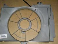 Кожух вентилятора за 22 000 тг. в Алматы