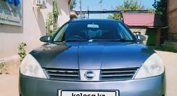 Nissan Wingroad 2003 года за 1 500 000 тг. в Нур-Султан (Астана) – фото 5
