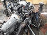 Двигатель m156 AMG за 2 700 000 тг. в Алматы – фото 2