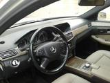 Mercedes-Benz E 350 2011 года за 6 800 000 тг. в Нур-Султан (Астана) – фото 5