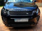 Land Rover Discovery Sport 2018 года за 19 000 000 тг. в Алматы