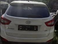 Задняя крышка багажника на Hyundai Tucson за 500 000 тг. в Алматы