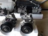 Компрессор кондиционера Camry 50 2ar (2, 5), 2gr (3.5), 1az… за 60 000 тг. в Алматы – фото 2
