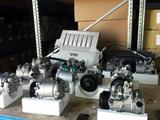 Компрессор кондиционера Camry 50 2ar (2, 5), 2gr (3.5), 1az… за 60 000 тг. в Алматы – фото 3