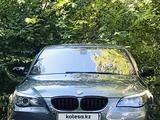 BMW 530 2004 года за 5 700 000 тг. в Алматы