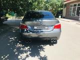 BMW 530 2004 года за 5 700 000 тг. в Алматы – фото 5