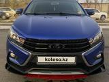 ВАЗ (Lada) Vesta SW Cross 2020 года за 7 200 000 тг. в Караганда