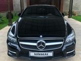 Mercedes-Benz CLS 500 2012 года за 15 000 000 тг. в Алматы