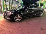 Mercedes-Benz CLS 500 2012 года за 15 000 000 тг. в Алматы – фото 5
