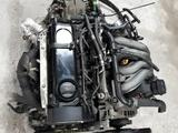 Двигатель Volkswagen AZM 2.0 L из Японии за 320 000 тг. в Актау – фото 2