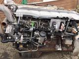 Двигатель на ман д 2066 в Усть-Каменогорск