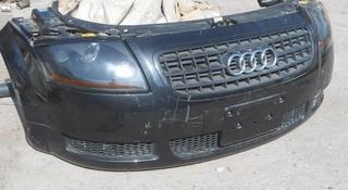 Ноускат (передняя часть кузова носик фары телевизор радиатор бампер) TT за 777 тг. в Алматы