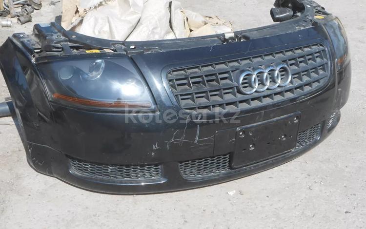 Ноускат (передняя часть кузова носик фары телевизор радиатор бампер) TT за 180 000 тг. в Алматы