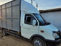 ГАЗ ГАЗель 2002 года за 3 800 000 тг. в Нур-Султан (Астана)