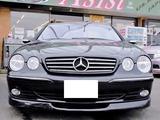 Mercedes-Benz CL 500 2006 года за 3 300 000 тг. в Алматы – фото 2