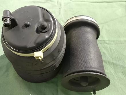 Пневмобаллоны пневмостойки ремонт пневмоподвески пневмоамортизаторы пневмоподушки в Костанай – фото 15