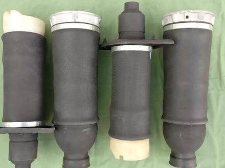 Пневмобаллоны пневмостойки ремонт пневмоподвески пневмоамортизаторы пневмоподушки в Костанай – фото 21