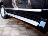 Пороги боковые для Prado 150 за 70 000 тг. в Шымкент – фото 4