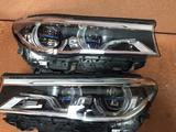 Лазерная фара левая правая g11 g12 BMW Laserlight за 1 260 000 тг. в Нур-Султан (Астана)