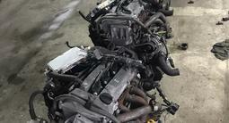 Контрактный двигатель 2 az Camry за 499 000 тг. в Семей