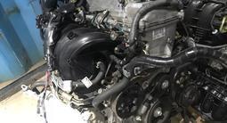 Контрактный двигатель 2 az Camry за 499 000 тг. в Семей – фото 2