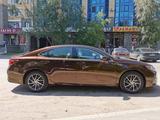 Lexus ES 250 2016 года за 15 150 000 тг. в Нур-Султан (Астана) – фото 4