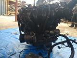 Двигатель Mazda MPV ly3p l3-VE за 184 464 тг. в Алматы