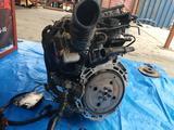 Двигатель Mazda MPV ly3p l3-VE за 184 464 тг. в Алматы – фото 2