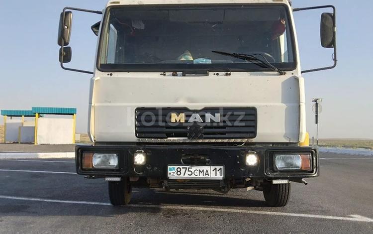MAN 2002 года за 4 000 000 тг. в Аральск