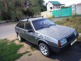 ВАЗ (Lada) 2109 (хэтчбек) 1996 года за 500 000 тг. в Уральск – фото 4