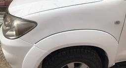 Toyota Fortuner 2007 года за 5 990 000 тг. в Алматы – фото 2