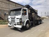 Scania 1994 года за 13 500 000 тг. в Атырау