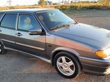ВАЗ (Lada) 2114 (хэтчбек) 2011 года за 1 200 000 тг. в Караганда – фото 5