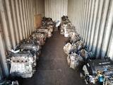Двигатель за 12 000 тг. в Алматы – фото 2