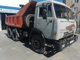 КамАЗ  54010 2004 года за 5 600 000 тг. в Атырау – фото 4