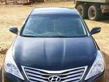 Hyundai Grandeur 2012 года за 6 300 000 тг. в Уральск – фото 5