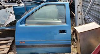 Дверь передний левый Опель Фронтера за 12 000 тг. в Актобе